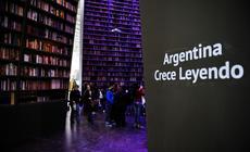 Argentina Crece Leyendo