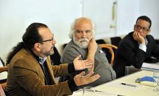 La CONABIP en el IV Congreso Iberoamericano de Cultura