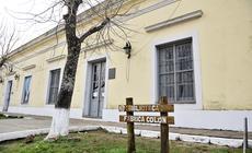 Biblioteca Popular Fábrica Colón