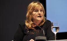 Maria del carmen Bianchi en diálogo abierto con escritores de Iberoamérica