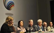 Diálogo abierto con escritores de Iberoamérica