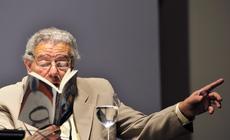 Leopoldo Castilla en el diálogo abierto con escritores de Iberoamérica