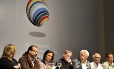 William Ospina habla en el diálogo abierto con escritores de Iberoamérica