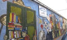 Biblioteca Popular Por Caminos de Libros