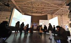 La CONABIP dice presente por segundo año consecutivo en la Mega-muestra de Ciencia, Arte y Tecnología
