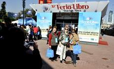 Acreditación de las Bibliotecas Populares en la Feria del Libro