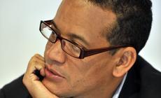 Basilio Belliard en el diálogo abierto con escritores de Iberoamérica