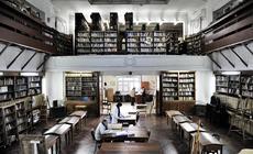 Biblioteca Popular Escuela de la Asociación de Mujeres de Rosario