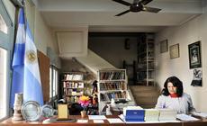 Biblioteca Popular de la Asociación de Mujeres de Rosario