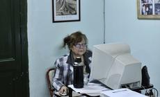 Biblioteca Popular Eva Perón