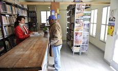Biblioteca Popular Leer te Ayuda a Crecer de San salvador de Jujuy