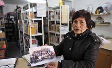 Bibiblioteca Popular  Nella Castro de la Provincia de Salta