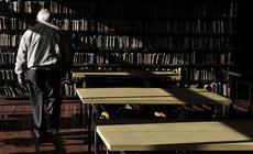 Bibiblioteca Popular  Bernardino Rivadavia de la localidad de Martinez, Pcia. de Buenos Aires