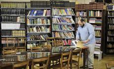 Bibiblioteca Popular  San Isidro