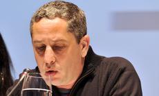 Guillermo Martínez en el diálogo abierto con escritores de Iberoamérica