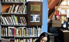 Bibiblioteca Popular  Pocho Lepratti  de la localidad de Rosario