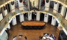 Biblioteca Popular Juan N. Madero