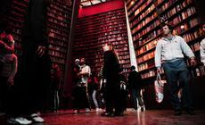 La biblioteca viviente de la CONABIP conjuga arte y tecnología en un lugar donde habitan todos los mundos